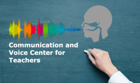 Link zum Artikel:Communication and Voice Center for Teachers – eine einmalige Einrichtung in Bayern.